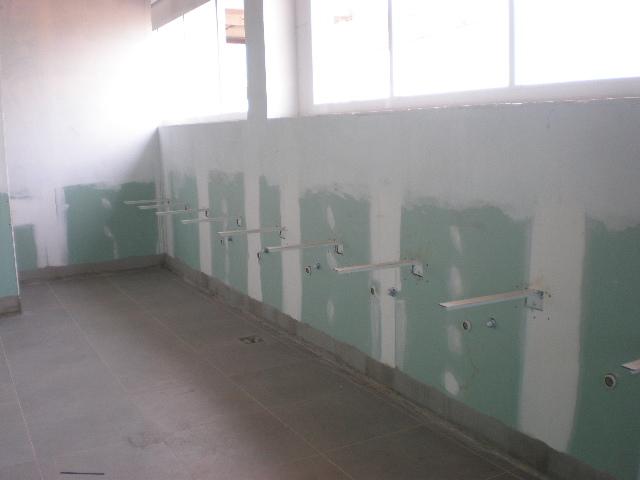 instalação de drywall em curitiba