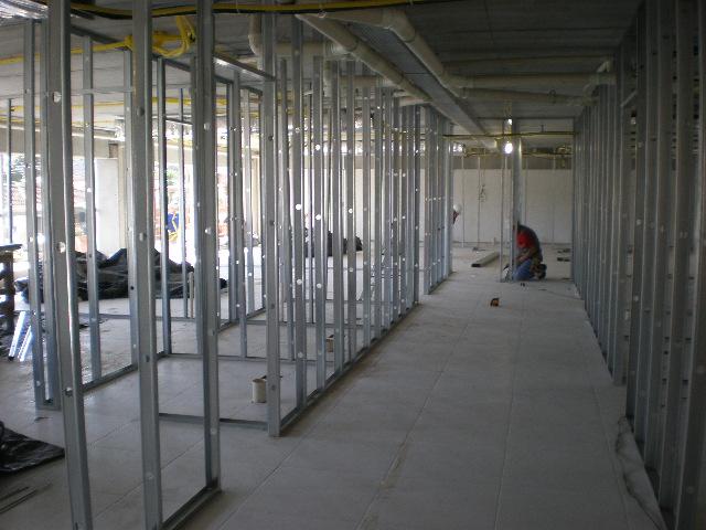 Drywall em curitiba